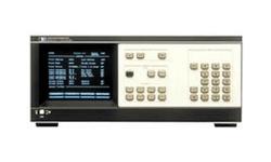 HP/AGILENT 8182A/1 DATA ANAL., OPT. 1